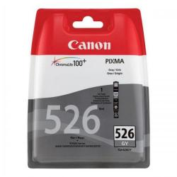 Cheap Stationery Supply of Canon CLI-526GY Inkjet Cartridge Page Life 171pp 9ml Grey 4544B001 Office Statationery