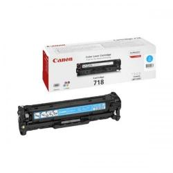 Cheap Stationery Supply of Canon 718C Laser Toner Cartridge Page Life 2900pp Cyan 2661B002 Office Statationery