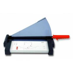 Cheap Stationery Supply of HSM Cutline G3210 (A4) Guillotine with 325mm Cutting Length 1000911 Office Statationery