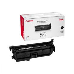 Cheap Stationery Supply of Canon 723BK Laser Toner Cartridge Page Life 5000pp Black 2644B002 Office Statationery
