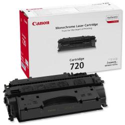 Cheap Stationery Supply of Canon 720 Laser Toner Cartridge Page Life 5000pp Black 2617B002 Office Statationery