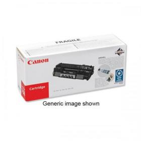 Canon CRG-719 Laser Toner Cartridge Page Life 2100pp Black Ref 3479B002AA