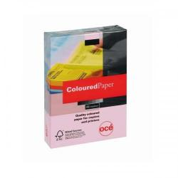 Cheap Stationery Supply of Canon (A4) 80g/m2 Coloured Multifunctional Paper (Light Pink) Ream-Wrapped - 500 Sheets 97002012 Office Statationery
