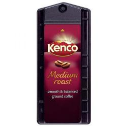 Cheap Stationery Supply of Kenco Singles Cappio Medium Roast Coffee in a Capsule (Pack of 160 Capsules) A00970 Office Statationery