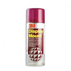 Cheap Stationery Supply of 3M DisplayMount Adhesive Spray Can Instant Hold CFC-Free 400ml DMOUNT Office Statationery