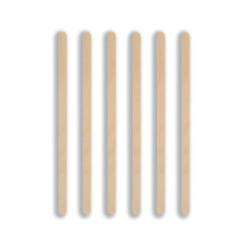 Cheap Stationery Supply of Drink Stirrers Wooden 140mm Pack of 1000 Office Statationery