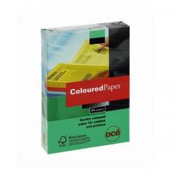 Cheap Stationery Supply of Canon (A4) 80g/m2 Coloured Multifunctional Paper (Deep Green) Ream-Wrapped - 500 Sheets 97002029 Office Statationery
