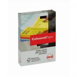 Cheap Stationery Supply of Canon (A4) 80g/m2 Coloured Multifunctional Paper (Medium Grey) Ream-Wrapped - 500 Sheets 97002002 Office Statationery