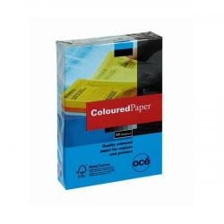 Cheap Stationery Supply of Canon (A4) 80g/m2 Coloured Multifunctional Paper (Deep Blue) Ream-Wrapped - 500 Sheets 97002024 Office Statationery