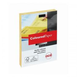 Cheap Stationery Supply of Canon (A3) 80g/m2 Coloured Multifunctional Paper (Light Yellow) Ream-Wrapped - 500 Sheets 97002096 Office Statationery