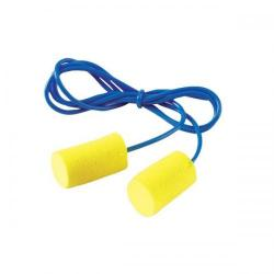 Cheap Stationery Supply of 3M E-A-R Classic Corded Roll-Down Earplugs (Pack of 200) CC-01-000 Office Statationery