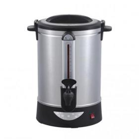 5 Star Facilities Catering Urn Locking Lid Water Gauge Boil Dry Overheat Protection 2500W 30 Litre
