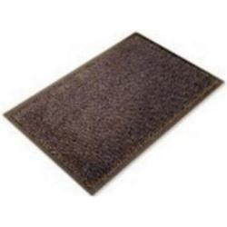 Cheap Stationery Supply of Floortex Doortex Ultimat Indoor Entrance Mat with Nylon Monofilaments (1500mm x 900mm) Brown FC490150ULTBR Office Statationery