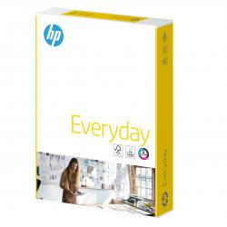 Cheap Stationery Supply of Hewlett Packard HP Everyday Paper Colorlok 5xPks FSC 75gsm A4 Wht Ref879312500Shts Office Statationery