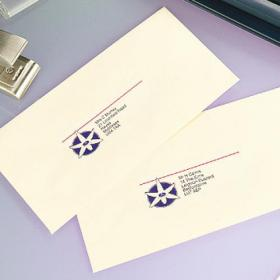 Avery Mini Address Labels Laser 65 per Sheet 38.1x21.2mm Clear Ref L7551-25 1625 Labels