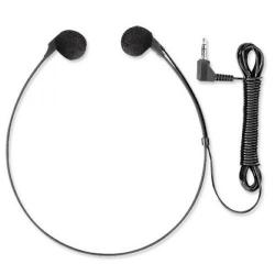 Cheap Stationery Supply of Olympus Digital Headset Stereo for PC 3.5mm Plug Input Cable 3m E102/E103 Office Statationery