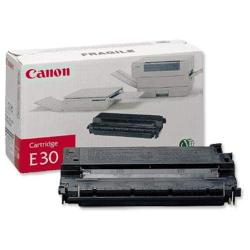 Cheap Stationery Supply of Canon E30 Copier Toner Cartridge Page Life 4000pp Black 1491A003 Office Statationery