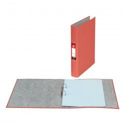 Cheap Stationery Supply of 5 Star Office Ring Binder 2 O-Ring Size 25mm Paper on Board A4 Red Pack of 10 Office Statationery