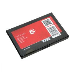 Cheap Stationery Supply of 5 Star Office Stamp Pad 110x70mm Black Office Statationery