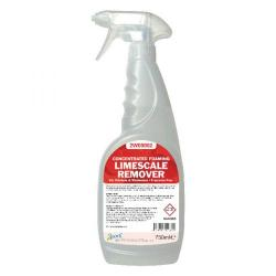 Cheap Stationery Supply of 2Work Concentrated Limescale Remover 750ml 524 Office Statationery