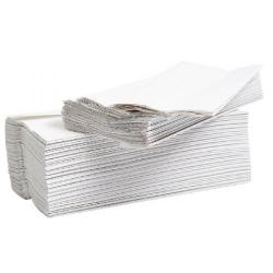 Cheap Stationery Supply of 2Work 2-Ply Flushable Hand Towel White (Pack of 2430) 12909VW Office Statationery