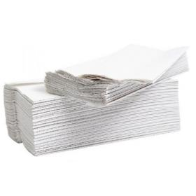 2Work 2-Ply Flushable Hand Towel White (Pack of 2430) 12909VW