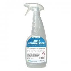 Cheap Stationery Supply of 2Work Urine Neutraliser 750ml (Pack of 6) 2W07246 Office Statationery