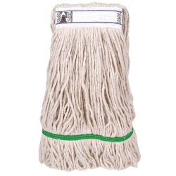 Cheap Stationery Supply of 2Work PY Kentucky Mop 340g Green (Pack of 5) 103221GN Office Statationery