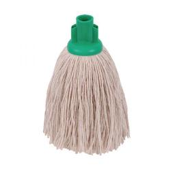 Cheap Stationery Supply of 2Work Twine Rough Socket Mop 12oz Green (Pack of 10) 101851G Office Statationery