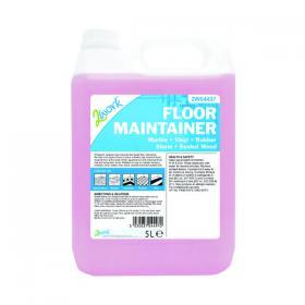 2Work Floor Maintainer Concentrate 5 Litre Bulk Bottle 2W04497