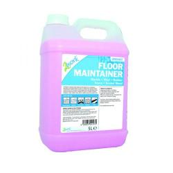 Cheap Stationery Supply of 2Work Floor Maintainer Concentrate 5 Litre Bulk Bottle 109 Office Statationery