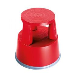 Cheap Stationery Supply of 2Work Plastic Step Stool Red T7/Red Office Statationery