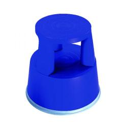 Cheap Stationery Supply of 2Work Plastic Step Stool Blue T7/Blue Office Statationery
