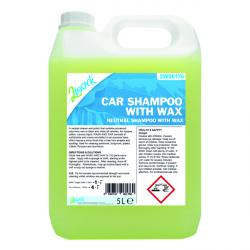 Cheap Stationery Supply of 2Work Car Shampoo with Wax 5L 447 Office Statationery
