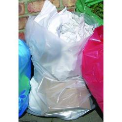 Cheap Stationery Supply of 2Work Polythene Bags Clear (Pack of 250) 2W06255 Office Statationery