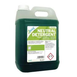 Cheap Stationery Supply of 2Work Dishwashing Neutral Detergent 5 Litre 432 Office Statationery