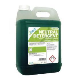 2Work Dishwashing Neutral Detergent 5 Litre 432