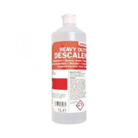 2Work Heavy Duty Toilet Cleaner 1 Litre (Pack of 12) 2W06297