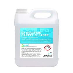 Cheap Stationery Supply of 2Work Extraction Carpet Cleaner Concentrate 5 Litre Bulk Bottle 306 Office Statationery