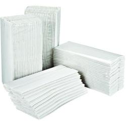 Cheap Stationery Supply of 2Work 2-Ply C-Fold Hand Towels White (Pack of 2355) HC2W23VW Office Statationery