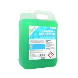 Cheap Stationery Supply of 2Work Liquid Laundry Detergent for Auto-Dosing Machines 5 Litre 2W72375 Office Statationery