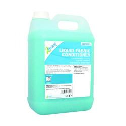 Cheap Stationery Supply of 2Work Liquid Fabric Conditioner for Auto-Dosing Machines 5 Litre 2W72391 Office Statationery