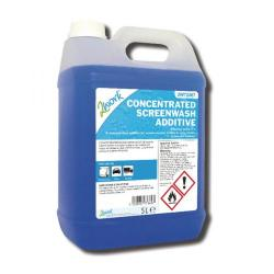 Cheap Stationery Supply of 2Work Screen Wash Additive Concentrate Formula 5 Litre 2W72467 Office Statationery