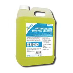 Cheap Stationery Supply of 2Work Antibacterial Surface Cleaner 5 Litre Bulk Bottle 242 Office Statationery