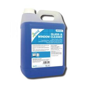 2Work Glass and Window Cleaner 5 Litre Bulk Bottle 701