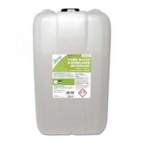 2Work Hard Water Dishwasher Detergent 20 Litre 2W76005