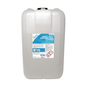 2Work Heavy Duty Bactericidal Cleaner 20 Litre 2W76011