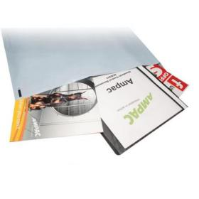Keepsafe Envelope Extra Strong Polythene Opaque DX W400xH430mm Peel & Seal Ref KSV-MO5 x 20 Box 20