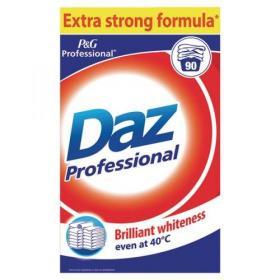 Daz Professional Washing Powder 90 Washes Ref 75103