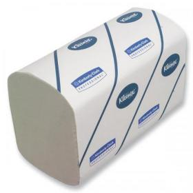 Kleenex Ultra Hand Towels 315x215mm 124 Towels per Sleeve Ref 6778 Pack of 15